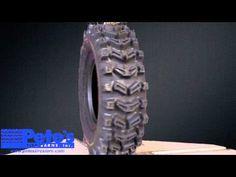 Carlisle Snow Hog Tire 4.80x8