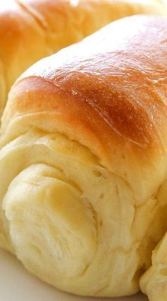 Bread and Rolls: Imitation Lion House Dinner Rolls...