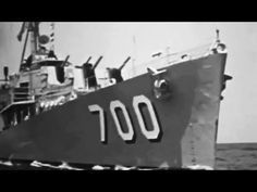 "St. Lawrence Seaway: ""Operation Inland Seas"" 1960 US Navy; narrated by Glenn Ford: http://youtu.be/9HNTxtWkxUc #Navy #StLawrence #navigation"