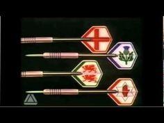 BBC Darts Into 1984 Darts, Bbc, Growing Up, Sport, Deporte, Sports, Dart Flights