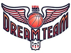 Dream Team, NBA, Phoenix Design Works