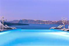 Hotel Astarte Suites - Santorini #HotelDirect info: HotelDirect.com