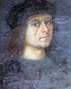 BERNARDINO di Betto, called Pinturicchio or Pintoricchio. He was born in Perugia, by Benedetto di Biagio, in 1454 (Vasari). B. died on December 11 1513 in Siena, where he is buried in the parish of Sts. Vincent and Anastasius (oratory of the contrada dell'Istrice). -- 6th Settember 2014 - 6th January 2015 -- Pintoricchio, The Assumption of San Gimignano and Siena years