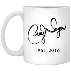 Craig Sager mug: Craig Sager autograph sold by iFrogtees