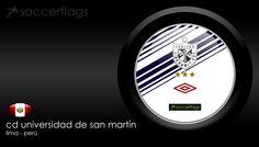 CD Universidad de San Martín de Porres - Veja mais Wallpapers e baixe de graça em nosso Blog. Visite-nos ads.tt/78i3u