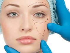 The woman who wants plastic surgery to look ugly