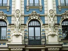 Riga travel guide - Wikitravel