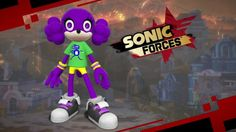 Sonic Forces Gets 'Sanic T-shirt' as Free Download  Sonic Forces is paying tribute to the much loved Sanic meme via an in-game t-shirt.  According to the official Sonic the Hedgehog Twitter account the t-shirt (pictured below) is available now and is free to download. The t-shirt iswearable by any custom created character in Sonic Forces.   Sanic T-shirt image via Twitter.  Continue reading  https://www.youtube.com/user/ScottDogGaming @scottdoggaming