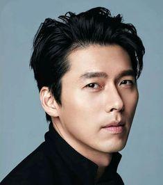 Asian Actors, Korean Actors, Hyun Bin, Fine Men, My Crush, Hyde, Korean Drama, Sexy Men, Gentleman