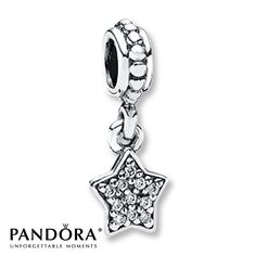 Pandora star charm, got this one last year from my daughter, love it :)