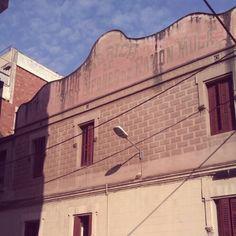 Fábrica de sifones Ramón Mulà. Rubió i Ors