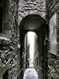 The Real Mary King's Close in Edinburgh, Edinburgh