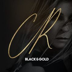 The implausibly talented stylist-model-writer-muse Carine Roitfeld is one of the original multi-hyphenates. Where she leads, others follow, and in Carine's world black and gold is always in style. www.crfashionbook.com #LoveGold