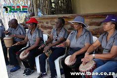Life Line Minute To Win It, Karaoke, Tribal Survivor, Drumming team building Lanseria #LifeLine #tribalsurvivor #teambuilding