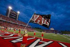 ASU Stadium-Jonesboro, Arkansas