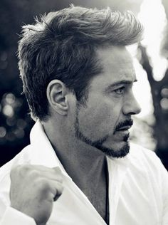 I think I should just create an RDJ board