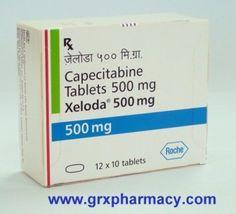 Xeloda (Capecitabine Tablet) - Pune