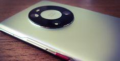 Mate 40 Pro Firmwareupdate bringt Doppelbild Funktion 3d Scanner, Juni, Mp3 Player, Electronics, Consumer Electronics