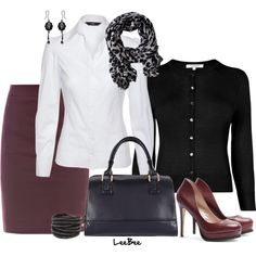 """""""All Professional"""" by leebee11 on Polyvore"""