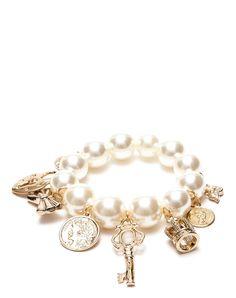 AMARO | Pulseira Romantic Pearl