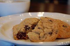 ... Chocolate Chip Cookies, Pumpkin Chocolate Chip Cookies and Chocolate