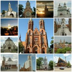 Churches in Bialystok - Bialystok
