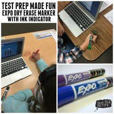 Fun Test Prep | EXPO