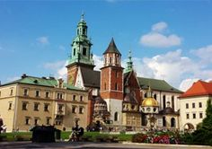 One of must visit cities of Europe - Krakow , we are based here in this beautiful city and would be more than happy to help :-)