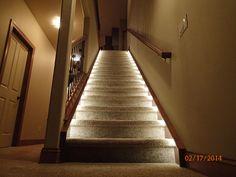led step lights - Google Search