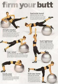 hmm…so these are productive ways to use this thing. #Health #Fitness