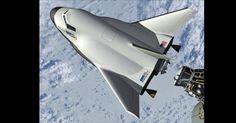 La nave espacial Dream Chaser pasa prueba de diseño