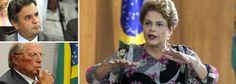 """Post  #FALASÉRIO!  : VAMOS VER SE O PSDB """"TOMA TENÊNCIA"""" OU É SÓ MAIS U..."""