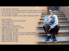 Kendrick Lamar - Bitch Don't Kill My Vibe (HD Lyrics) i freakin love this songggg ! Dont Kill My Vibe, Spiritual Beliefs, Life Lyrics, Album Of The Year, Amazing Songs, Kendrick Lamar, Great Videos, Me Me Me Song, Music Love