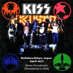 Kiss Pictures, Rock And Roll, Comic Books, Japan, Comics, Art, Kissing Pics, Art Background, Kiss Images