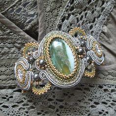 Bracelet Fairy Queen par AnnetaValious sur Etsy