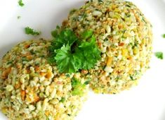 Healthy Recipes, Healthy Food, Fried Rice, Fries, Ethnic Recipes, Bulgur, Healthy Foods, Healthy Eating Recipes, Healthy Eating