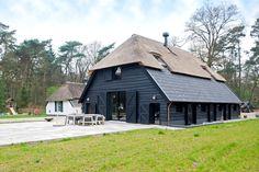 Woning Bosbeekweg Bennekom | DBL Lunteren
