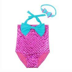 072463b43f671 2017 Mermaid One Piece. Mermaid Bathing Suit ToddlerMermaid SwimsuitBaby  SwimsuitMermaid SwimmingBaby SwimmingSwimming ClothesGirls ...