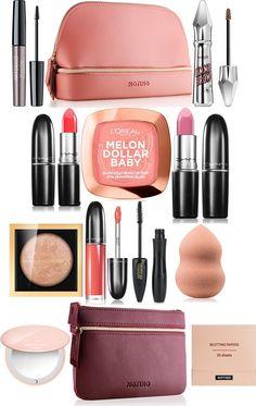 Blotting Paper, Max Factor, Loreal Paris, Bronzer, Brows, Blush, Cosmetics, Makeup, Beauty