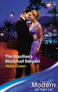 Sách truyện cho những tâm hồn thích đọc: Series: Bedded by blackmail (part 3)