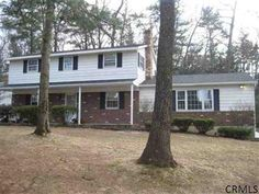 2 PINE CREST CT Ballston Lake, New York $259,900 4 Bedroom 2 1/2 Bath Colonial:2-car garage, family and dining  room, Fireplace http://goo.gl/oRQIG http://RENY.net #Real Estate New York