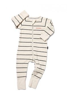 Bonds Zip Wondersuit | Baby - Sleepwear - Wondersuits