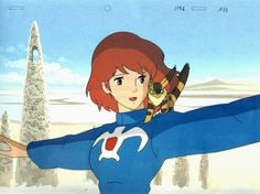 Nausicaa of the Valley of the Wind, Screening, Warrior-pacifist princess, Nausicaä, desperately struggles to prevent two warring nations from destroying themselves and their dying planet.    Director:   Hayao Miyazaki    Starring:   Sumi Shimamot...