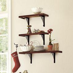 Original Home Office Shelf | Ballard Designs