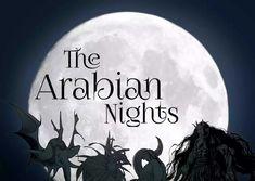 「Arabian Nights」の画像検索結果
