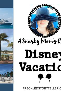 A Snarky Mom's Review Of A Disney Vacation