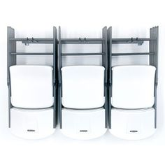 (click twice for updated pricing and more info) Garage Storage Systems - Large Folding Chair Rack #llarge_folding_chair_rack http://www.plainandsimpledeals.com/prod.php?node=48104=Garage_Storage_Systems_-_Large_Folding_Chair_Rack_-_MB-23#