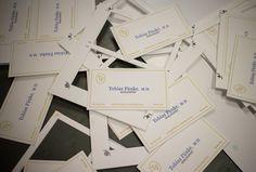 Fiction x mamassauce colab on that tobias funke business card fiction x mamassauce colab on that tobias funke business card letterpress colourmoves