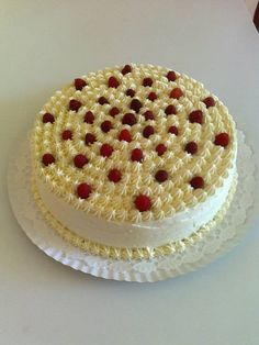Vanilla Cake, Nutella, Fondant, Panna Cotta, Cupcake, Muffin, Recipes, Food, Decorating Cakes