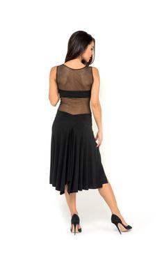 Cremona Tango dress | The London Tango Boutique